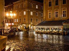 Хороший Блог - Традиционно, несколько красивых фоток из Львова :)