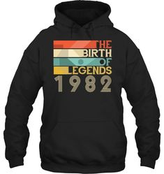 Vintage The Birth Of Legends 1989 Awesome 29 Years Old Being Pullover Hoodie Men Women Geek Shirts, Gamer T Shirt, Cool T Shirts, Shirt Men, 29 Years Old, Year Old, Birth, Legends, Pullover