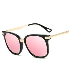 >> Click to Buy << 2017 new trend of women's brand designer sunglasses men / women polarizer retro square frame driver wearing eight colors #Affiliate