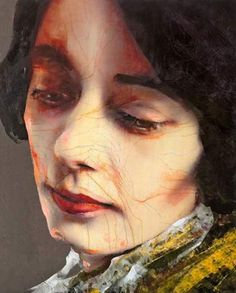 Lita Cabellut is considered to be a painter with a unique pictorial language…