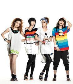 kpop.fashion images