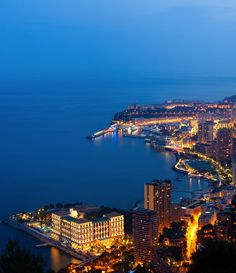 Monaco!! #JetsetterCurator