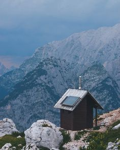 Toilets with a view in triglav national park slovenia. triglav national park hiking | triglav national park photography | triglav national park slovenia hiking | triglav national park slovenia travel | slovenia aesthetic | slovenia photography | slovenia travel photography Travel Around The World, Around The Worlds, Slovenia Travel, Hiking Spots, Park Photos, Vacation Trips, House Nature, Travel Inspiration, National Parks