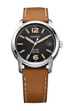 Swiss Automatic by Fossil