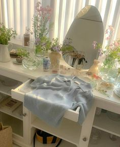 My New Room, My Room, Room Ideas Bedroom, Bedroom Decor, Bedroom Inspo, Bedroom Colors, Pastel Room, Pastel Decor, Minimalist Room