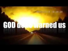We've Been Told, GOD Done Warned us! JESUS Coming Soon! (SONG BY HIDDEN ...