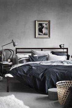 modern interiors & architecture — boldempire: IKEA by Ragnar Ómarsson // Bold Empire