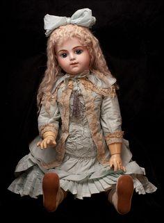 Bebe Bru Doll Have Bru's in all sizes. Mom's favorite.