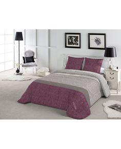 Colcha conforter Lewis, ligera, confortable e ideal para el invierno. Disponible en diferentes medidas y colores. Renueva la ropa de cama con Revitex.