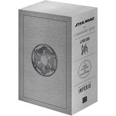 Livro - Box Star Wars  ( 4 Volumes)