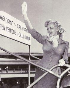 Marilyn c.1950