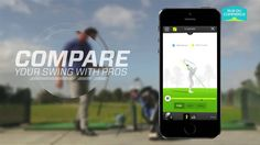 Un monde d'objet connecté, test du Capteur de golf connecté Zepp