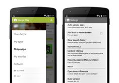 GET DOWNLOAD GOOGLE PLAY STORE 4.6.16 APK Posted on Apr 14, 2014    Update x2: This latest update, which brings the version number up to 4.6... Clear Search History, News Apps, Homescreen, Google Play, How To Remove, Number, Store, Storage, Business