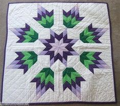Indian Star Quilts - Bing images
