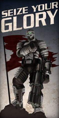 Advanced Soldier RIG - The Dead Space Wiki - Dead Space, Dead Space: Extraction, Dead Space 2, and more