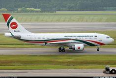 Biman Bangladesh S2-ADK Airbus A310-324 aircraft picture
