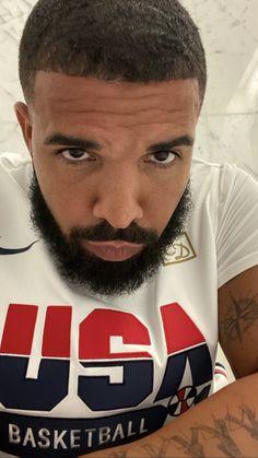 Just Beautiful Men, Gorgeous Black Men, Drake Wallpapers, Drake Drizzy, Fire And Desire, Drake Graham, Aubrey Drake, Beard Gang, Lorde