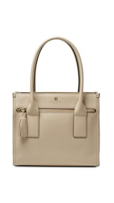 b52b713182f6 Southport Ave Leather Tote from kate spade new york  handbags on Gilt