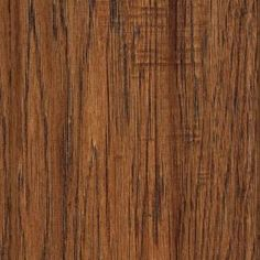 HD distressed Kingsley hickory
