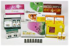 SSOBOM, Korea Health Functional Food and Cosmetics Beauty