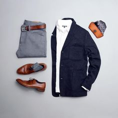 One great thing about men's fashion is that while most trends come and go, men's wear remains stylish and classy. However, for you to remain stylish, there are men's fashion tips you need to observe. Fashion Mode, Look Fashion, Daily Fashion, Mens Fashion, Fashion Tips, Guy Fashion, Fashion Trends, Petite Fashion, Fashion Bloggers