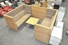 Direkt zur office-4-sale Produktübersicht aller  Büromöbel und Designmöbel von Kinnarps.