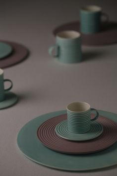 Ceramic Tableware, Ceramic Clay, Pottery Plates, Ceramic Pottery, Chantilly Siphon, Keramik Design, Colour Story, Food Styling, Tea Art
