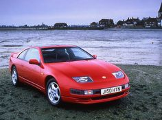 Red dress 50 shades of grey 300zx
