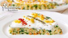 Tart Kalıbında Patates Salatası Tarifi nasıl yapılır? Tart Kalıbında Patates Salatası Tarifi'nin malzemeleri, resimli anlatımı ve yapılışı için tıklayın. Yazar: AyseTuzak