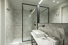 Hotel Adriatic by 3LHD Architects