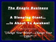 enagic-kangen-water-benefits-change-your-water-change-your-life-2929863 by Enagic LeveLuk SD501 via Slideshare