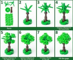 Micro Tree Tutorial | Yet another micro tree technique that … | Flickr