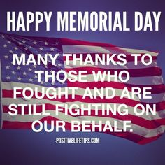 nice memorial day sayings