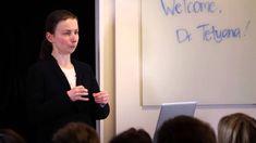 Dr Tetyana Obukhanych Talk At Aligned Chiropractic Kelowna B.C. March 2013