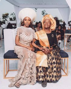 African Fashion Skirts, South African Fashion, African Fashion Designers, Africa Fashion, African Traditional Wedding Dress, Traditional Dresses, African Attire, African Wear, African Princess