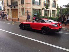Monaco F1 2013