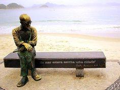 IMAGINANDO O MAR - Blog - Casa dos poetas e das poesias
