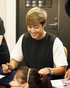 awesome [Photo] Kim Hyun Joong – Henecia Japan Staff Blog Update 14.08.15