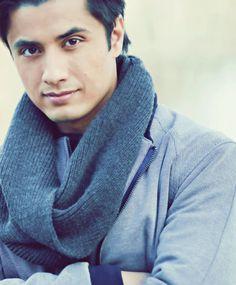 Ali Zafar. Bollywood Actors.