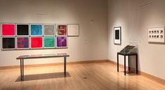 Dorsky Museum will co-host symposium on approaches to exhibiting Andy Warhols art