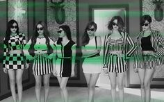 T-ara (티아라; ティアラ) Number Nine No 9 Teaser 5 Kpop Girl Groups, Korean Girl Groups, Kpop Girls, T Ara Eunjung, Kpop Fashion, Womens Fashion, Musical, Hd Photos, South Korean Girls
