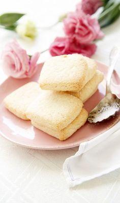 Cream Cheese Sugar Cookies Recipe
