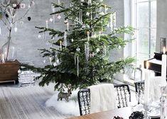 Ideas geniales para decorar el árbol de Navidad