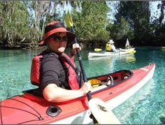Biscayne Bay Kayak Tour $55.00 #funsherpa #FL
