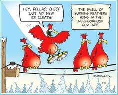 Tundra. A great comic.