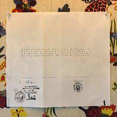 Einreichplan 1969 Planer, Paper Shopping Bag, How To Plan, House