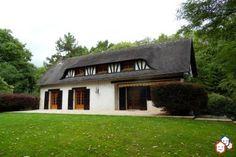 Envie d'une belle Propriété dans l'Eure ?  Pour votre projet d'achat immobilier, découvrez ce bien à Reuilly, entre particuliers. http://www.partenaire-europeen.fr/Actualites/Achat-Vente-entre-particuliers/Immobilier-maisons-a-decouvrir/Maisons-entre-particuliers-en-Haute-Normandie/Propriete-F6-piscine-sauna-terrain-4ha-bois-garage-ID2990169-20160526 #Propriété