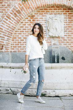 Lovely Pepa / EASY GOING // // #Fashion, #FashionBlog, #FashionBlogger, #Ootd, #OutfitOfTheDay, #Style