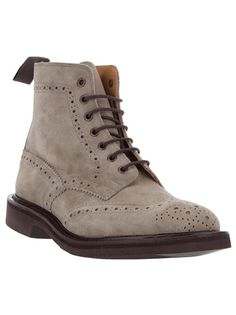 TRICKERS 'Stow Shale' Ankle Boot