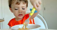 Nourrir son enfant autiste : un casse-tête ?